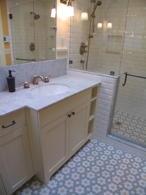 Capitol Hill Craftsman Bathroom and addition craftsman bathroom. Capitol Hill Craftsman Bathroom and addition