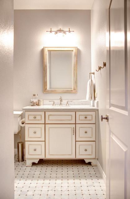 Carlsbad Residence traditional-bathroom