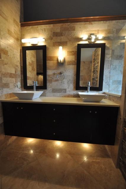 Carmel Indiana Bathroom And Spa Remodel Contemporary