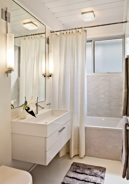 Carmel mid century leed midcentury bathroom san for Bathroom design leeds