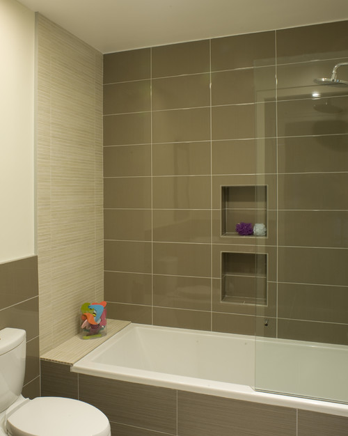Tile layout w pics for 12x24 bathroom tile ideas