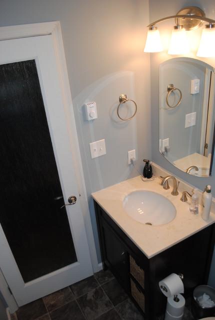 Carr Bath traditional-bathroom
