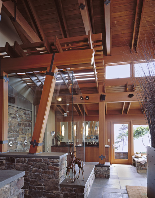 Design + Structure showcases the best of residential design.