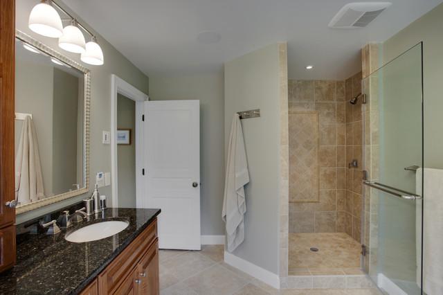 Case Design/Remodeling, Inc. bathroom