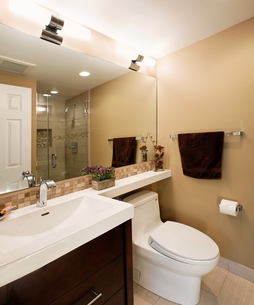 Who Makes The Vanity Top W Extended Shelf
