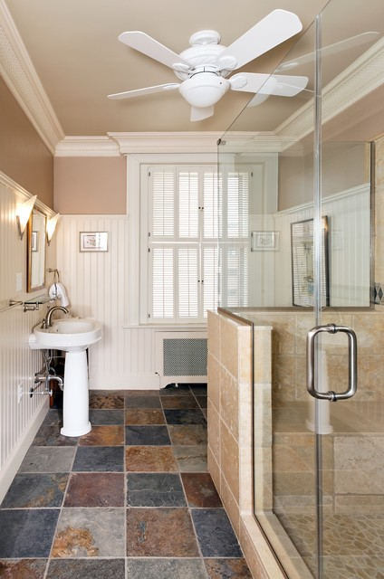 Case Design/Remodeling, Inc. contemporary bathroom