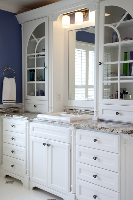 Case Design/Remodeling, Inc. traditional-bathroom