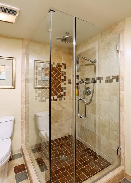 Case Design/Remodeling, Inc. eclectic-bathroom