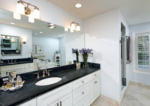 Case Design/Remodeling, Inc. traditional bathroom