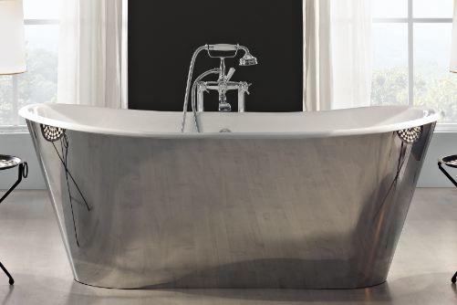 Exceptional Cast Iron Bathtubs Traditional Bathroom