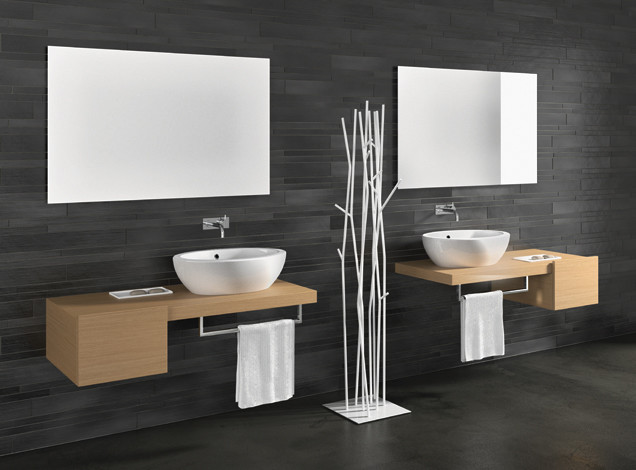 Catalano bathrooms contemporary bathroom other by for Bathroom design companies london