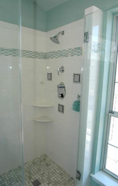Catalina Blue Bathroom contemporary-bathroom