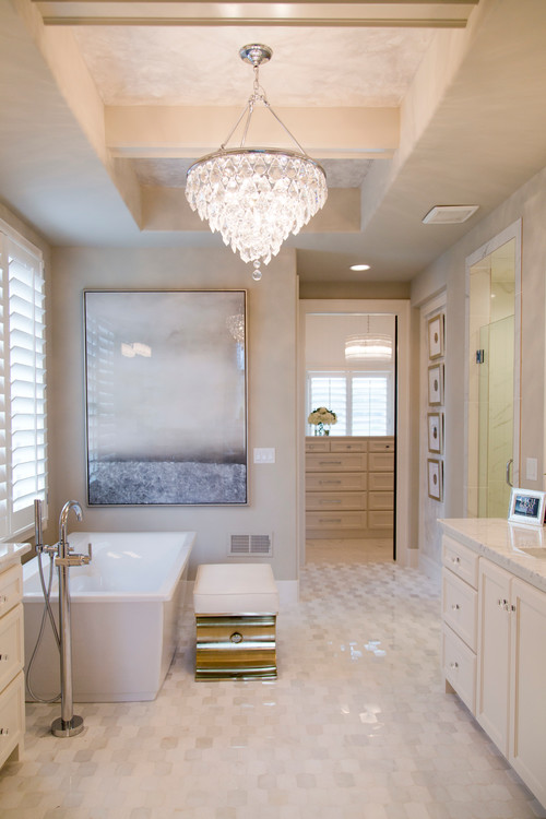 Photo by Wilson Lighting - Cecil and Ray Homes & Wilson Lighting azcodes.com