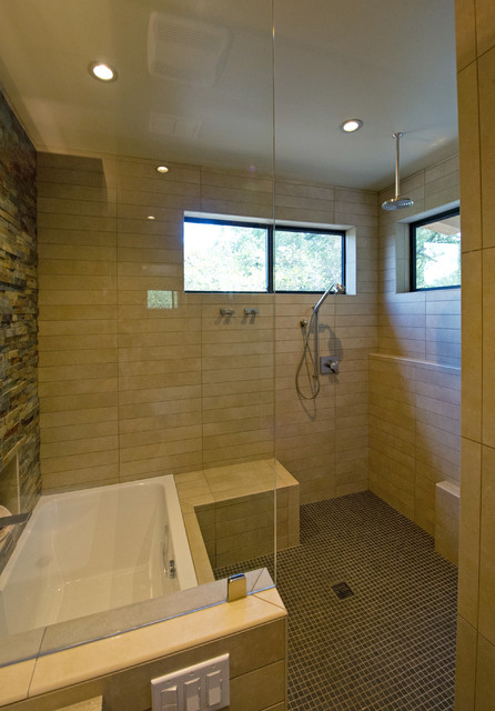 Popular Austin TX United States Custom Interiors New Construction Bath