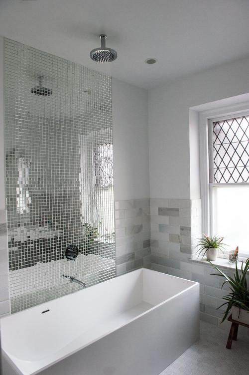 Center City Bathroom