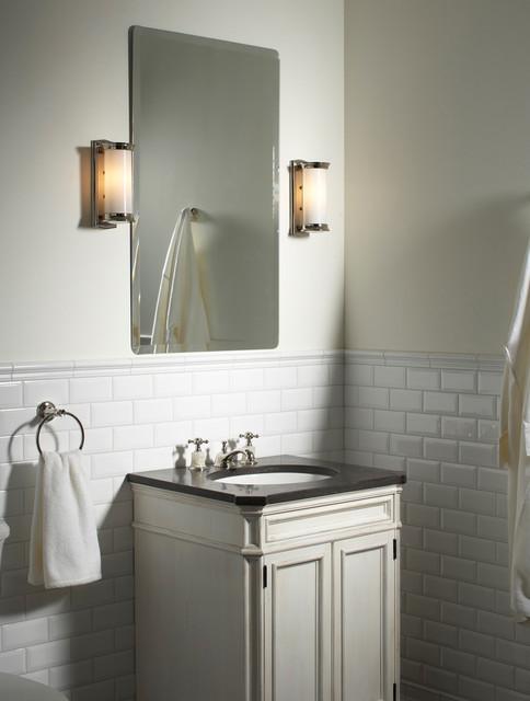 Ceramic bathroom