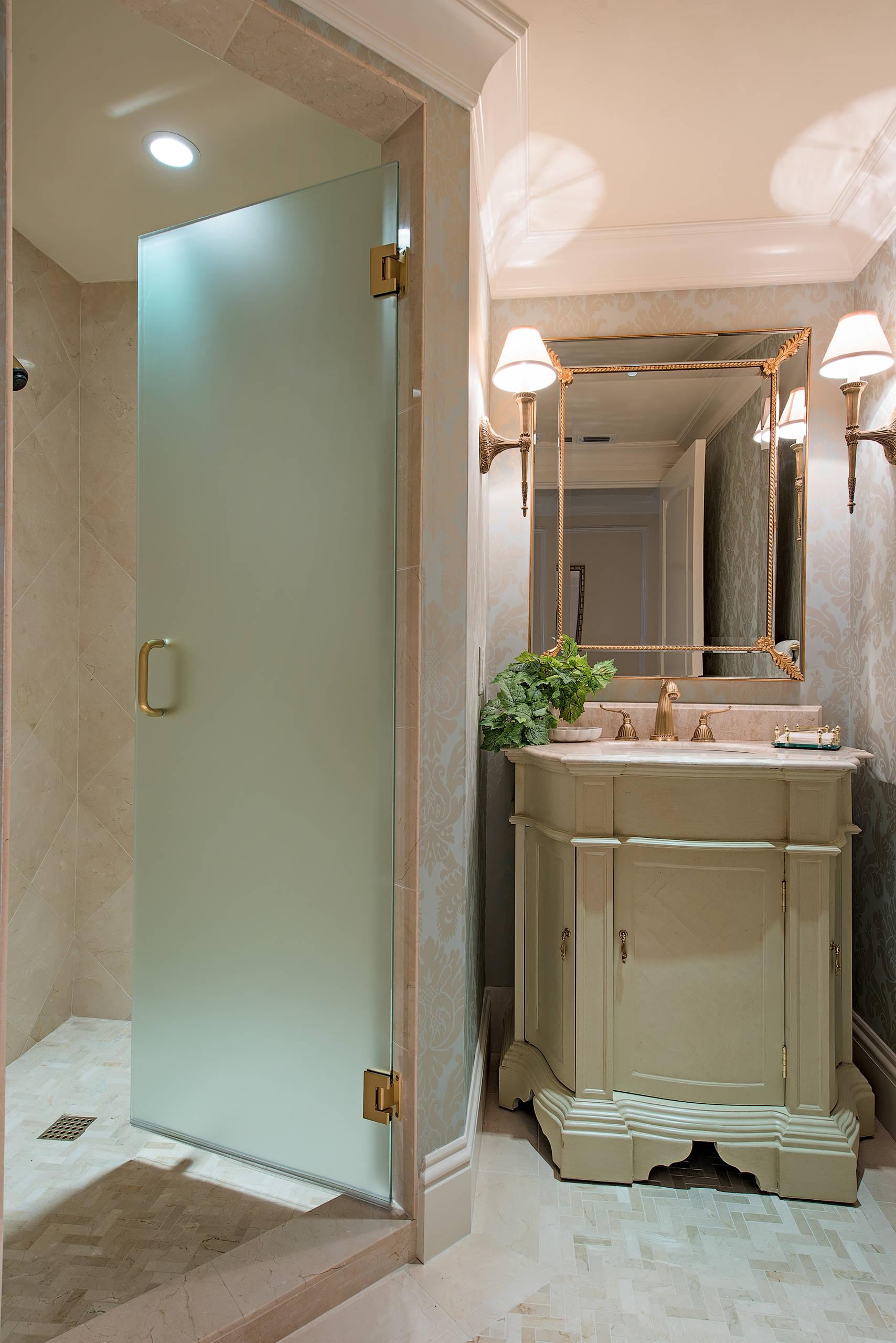 Certified Luxury Builders - 41 West - Naples - Cap Ferrat Condo Remodel