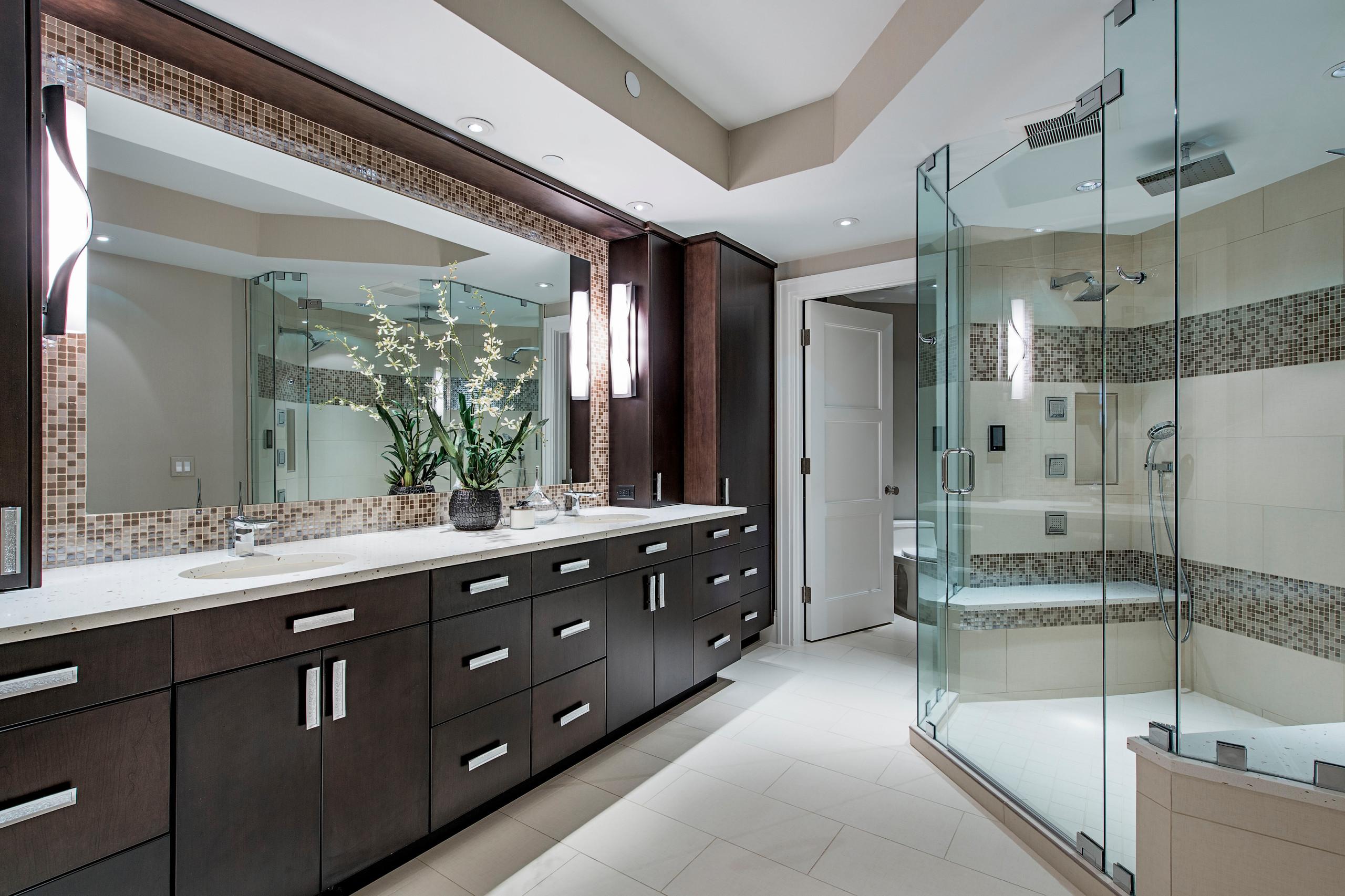 Certified Luxury Builders - 41 West - St. Raphael Condo Remodel