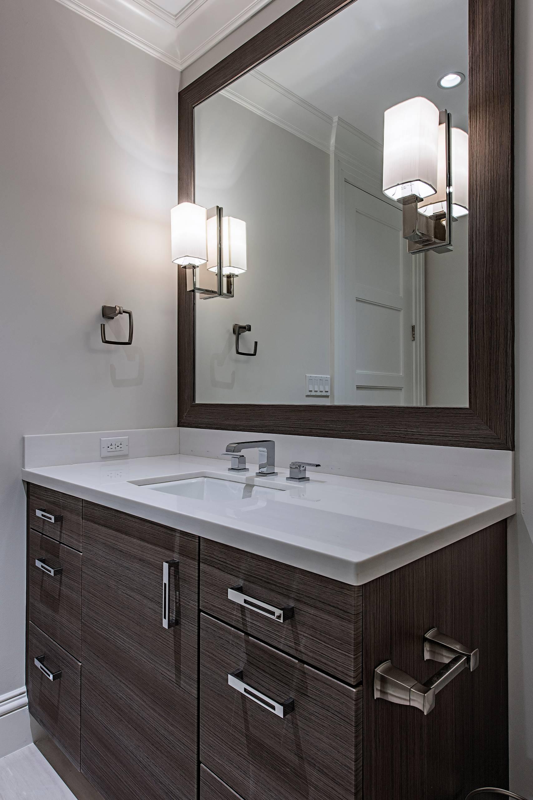 Certified Luxury Builders - 41 West - Waterfront Home Remodel