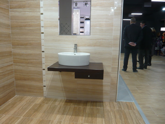 Cevisama contemporary-bathroom