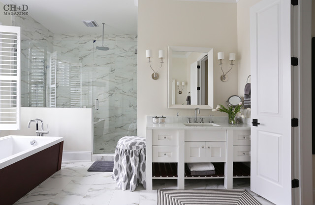 CH+D mag's Spring 2013 Best-Of Photos contemporary-bathroom