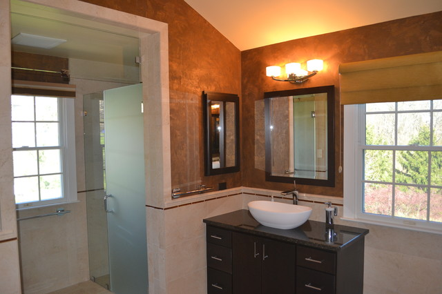 Chadds Ford Bathroom Remodel Traditional Bathroom Philadelphia By Chester County Kitchen