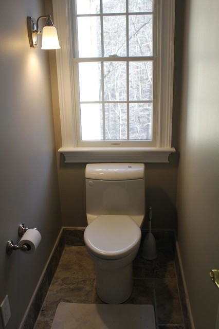 Chadds Ford Pa Master Bathroom