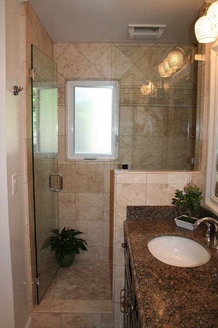Chahine traditional-bathroom