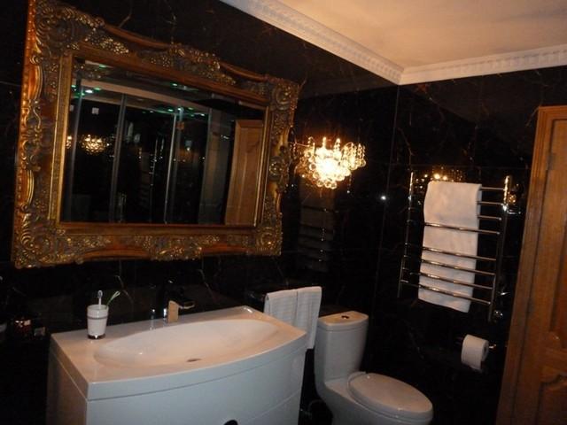 Chalenko Master Bathroom traditional-bathroom