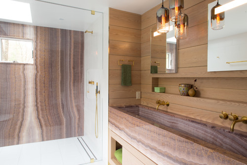 which top 2016 bathroom trend do you like best? | better living products Bathrooms 2016