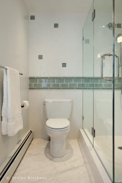 Charming Bath traditional-bathroom