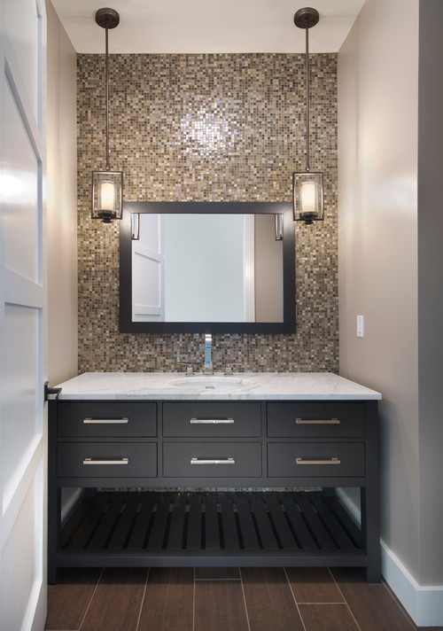 Can You Mix Metal Finishes in the Bathroom?
