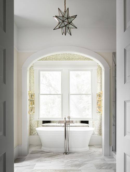 award winning bathroom remodel in atlanta