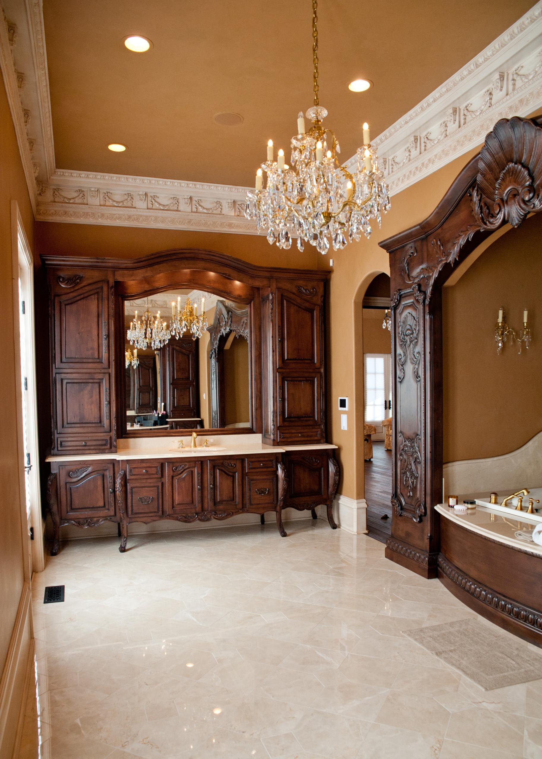 Chateau Vanities