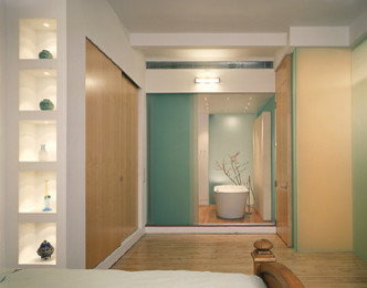 chelsea atelier contemporary bathroom