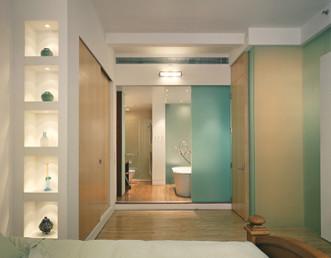 chelsea atelier contemporary bathroom