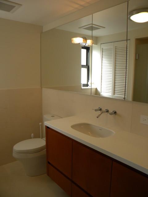 Chelsea Bathrooms contemporary-bathroom