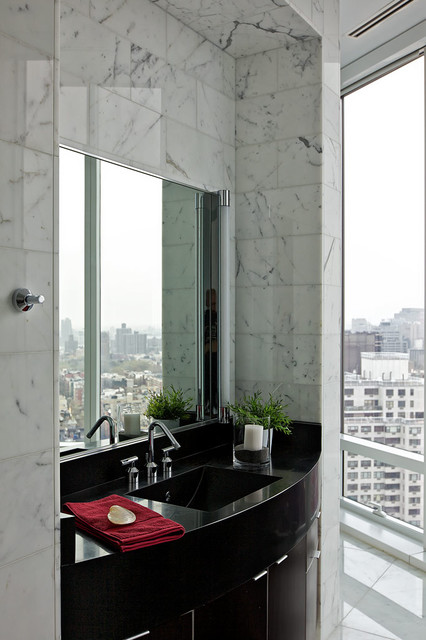 Chelsea Duplex Penthouse  bathroom