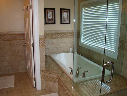 Chelsea home staging for Salle de bain home staging