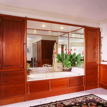 Chelsea Mahogany Bathroom