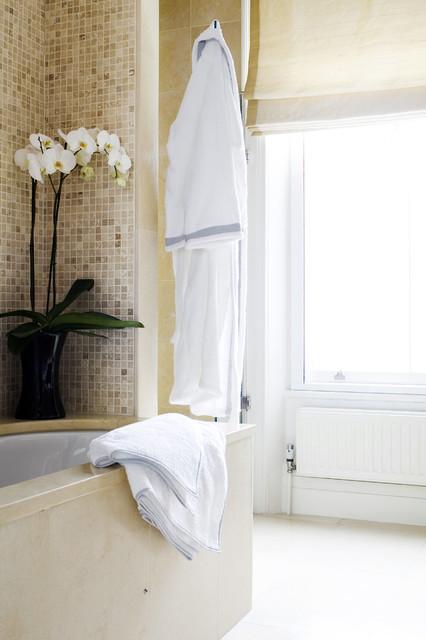MPD London traditional-bathroom