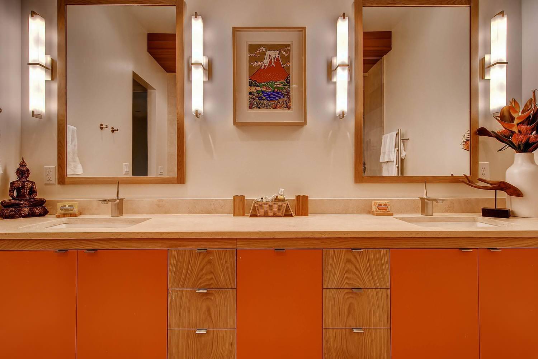 Cherry Creek North Bathrooms