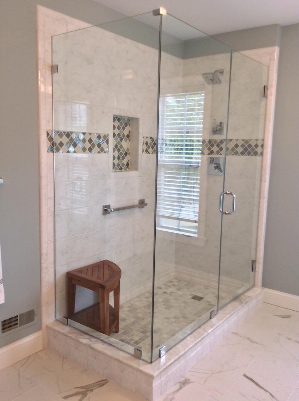 Cherry Creek Preserve Master Bath Update