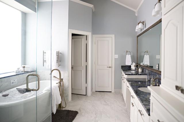Chesapeake Bathroom