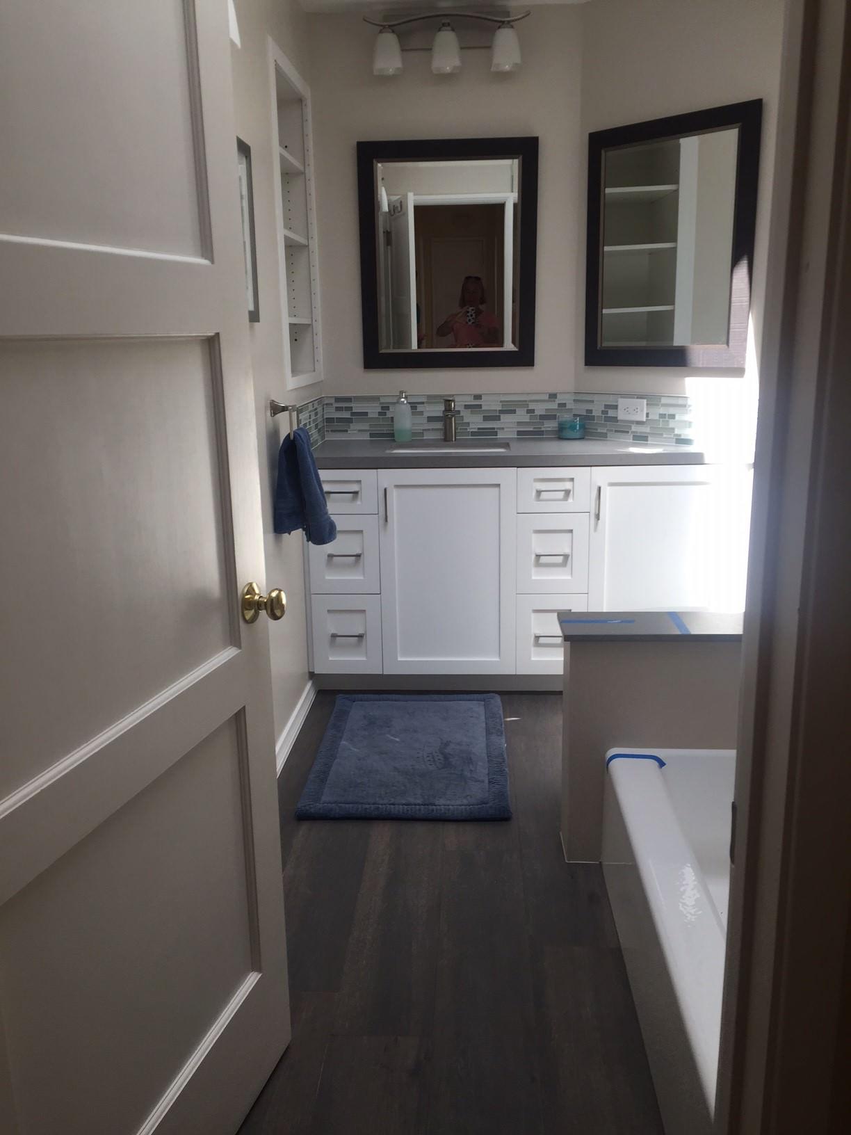 Cheslick Bathroom