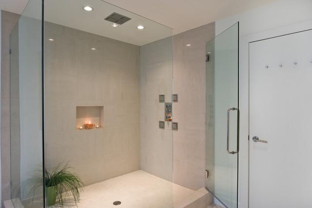Chester's House contemporary-bathroom