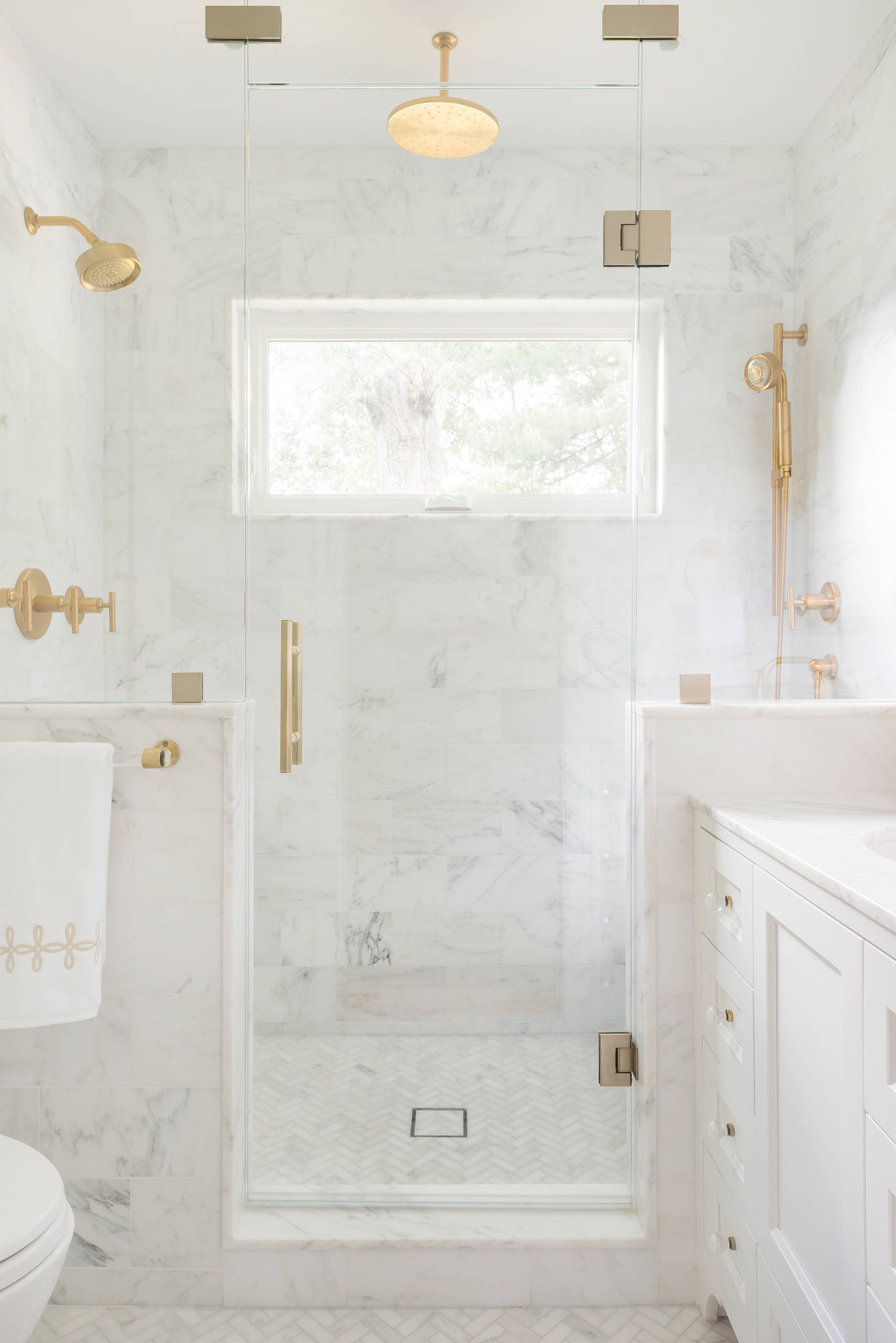 75 Beautiful Bathroom With A Wall Mount Toilet Pictures Ideas January 2021 Houzz