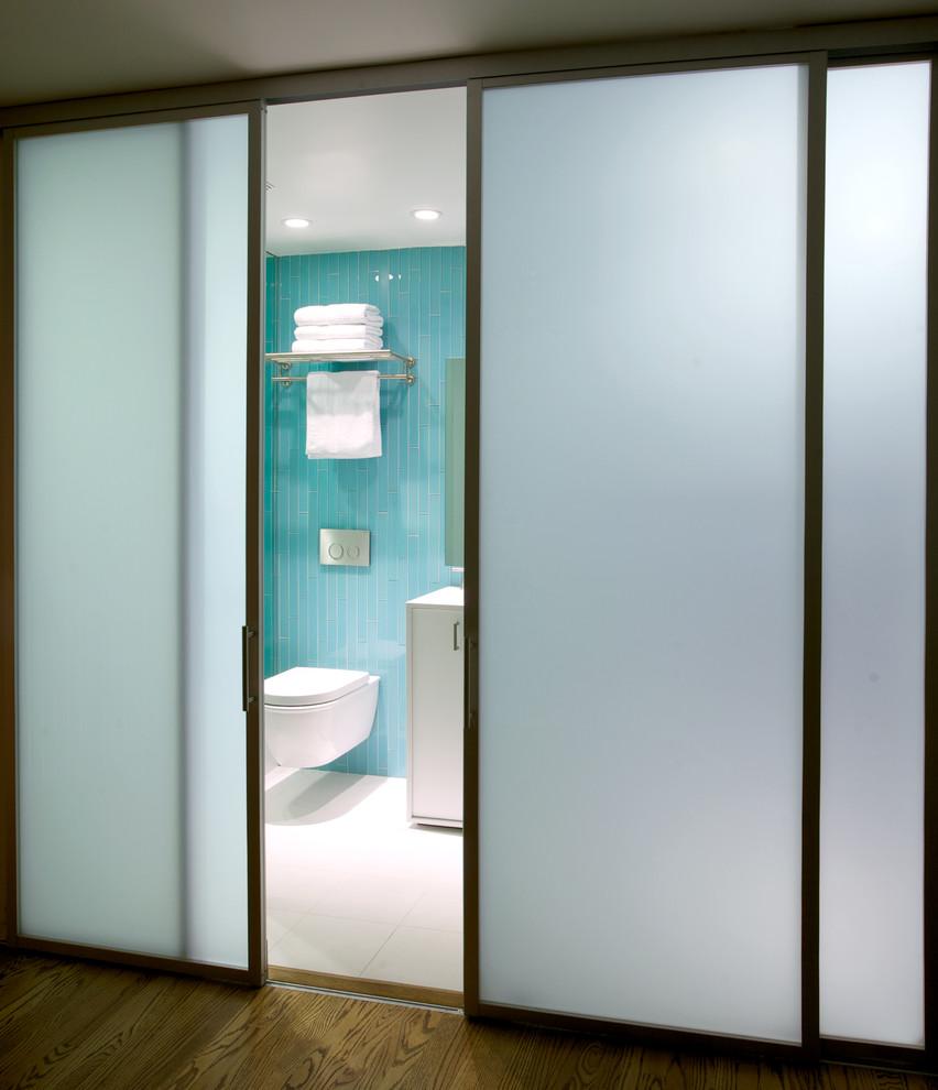 Cheviot Hills Residence - Modern - Bathroom - Los Angeles ...