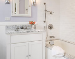 Chevy Chase Kids Bath traditional-bathroom