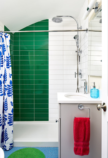 Chevy Chase MD Exterior And Bathroom Remodels Contemporary Classy Bathroom Remodeling Md Exterior